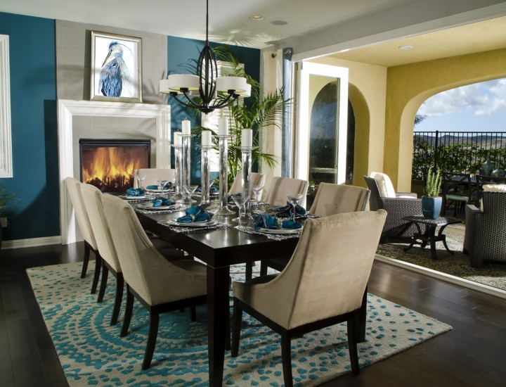 blueHeronRoom 720x550 Inspiration Gallery